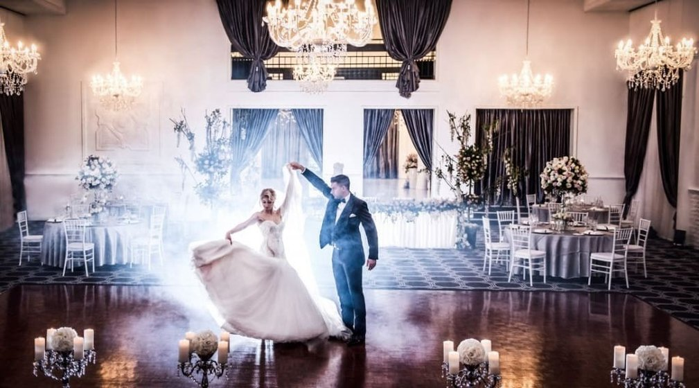 Vogue Ballroom Wedding Reception Function Venue In Melbourne