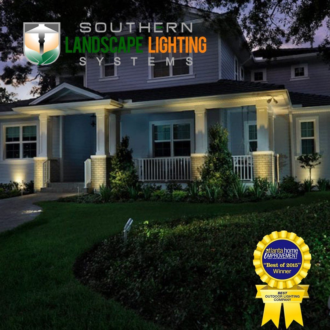 Atlanta Outdoor Lighting Expert Shares Tips For Award Winning Outdoor  Lighting
