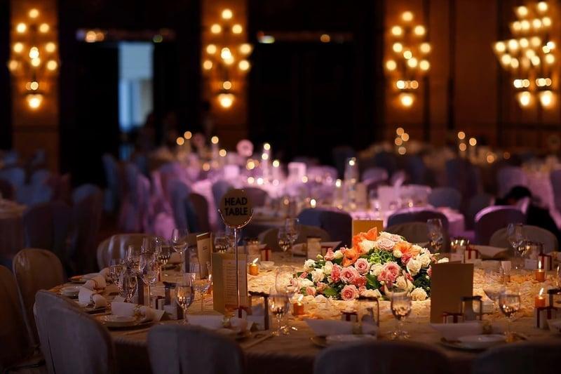 The Wedding Planner Hong Kong Offers Best Planning Service