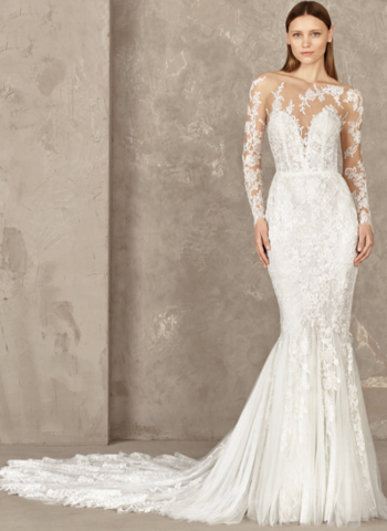 New 2020 Styles In Stock From Bridalxoxo Wedding Dresses Las Veg