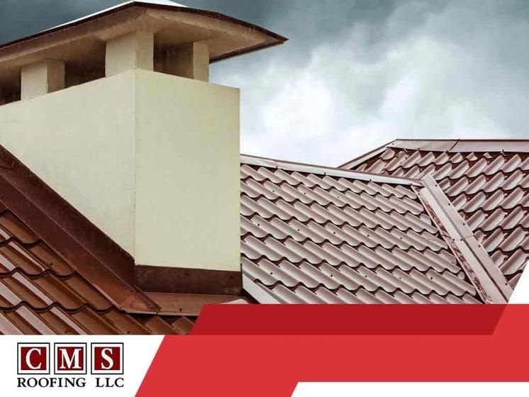 Roofing Contractor In Charleston Sc Metal Roof Vs Asphalt Roof