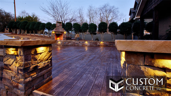 Concrete Patio Ideas To Get Your Backyard Ready For Summer